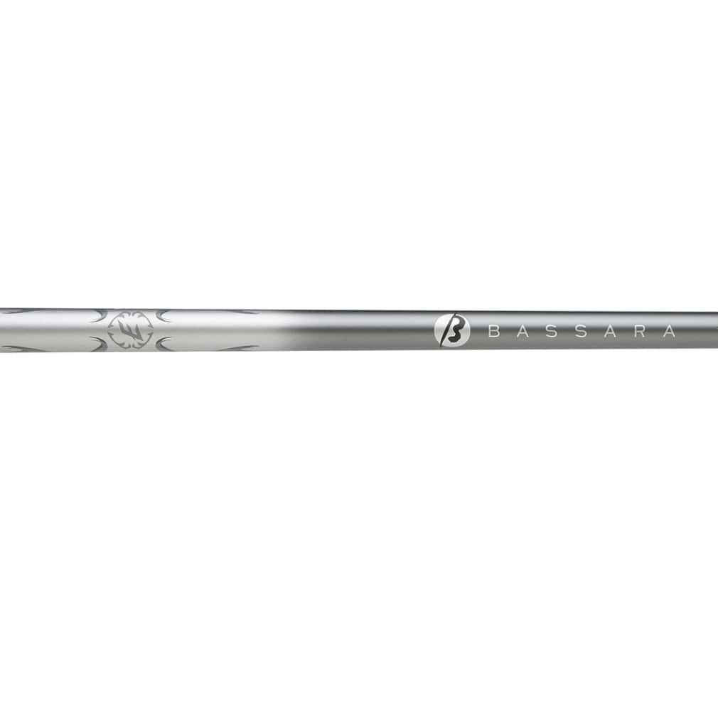 Mitsubishi-Rayon Bassara Eagle 55 Graphite Wood Shaft