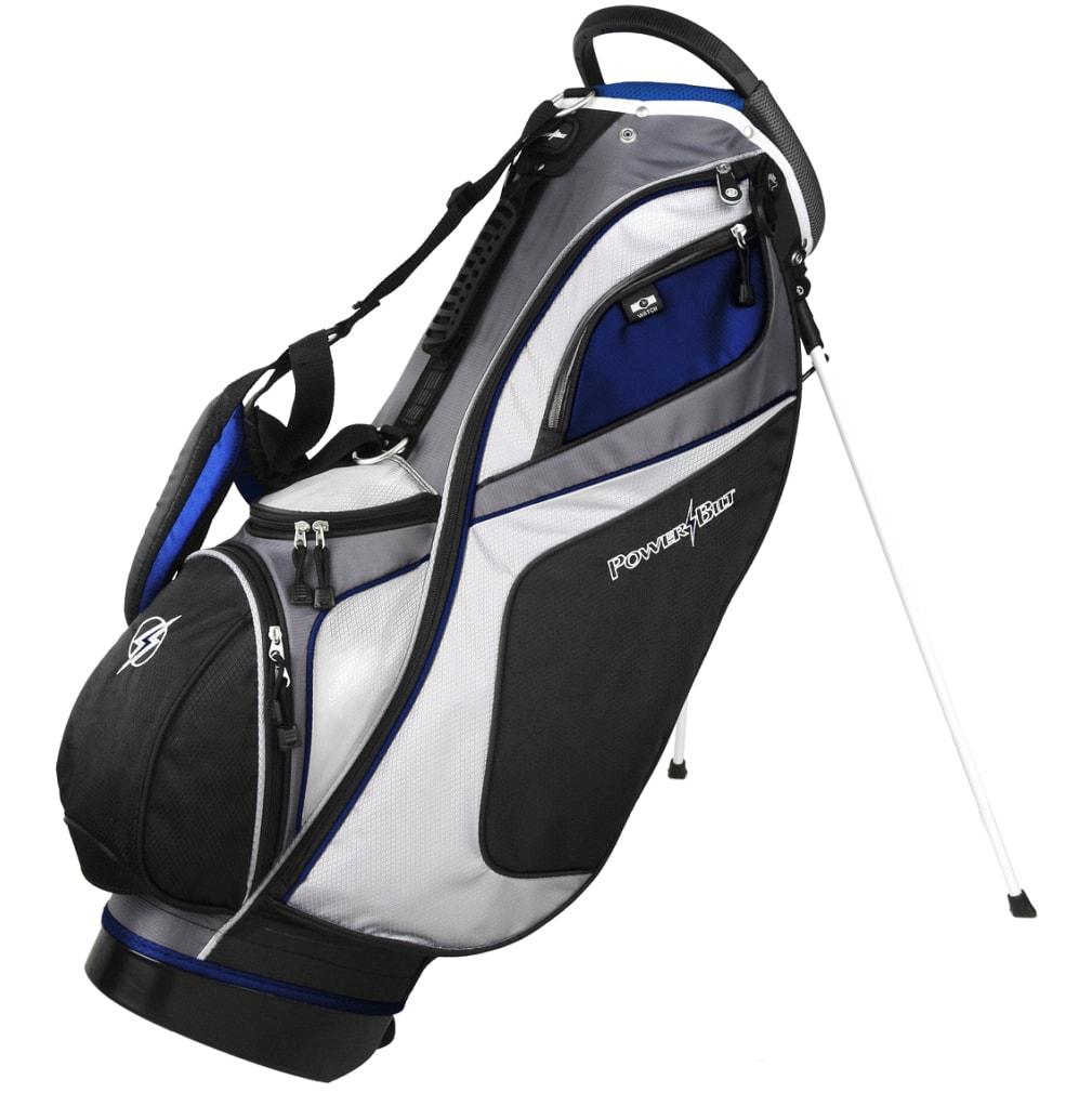 "Golf Pride Midsize (+1/16"") Blue Multi-Compound Cord Grip Kit"