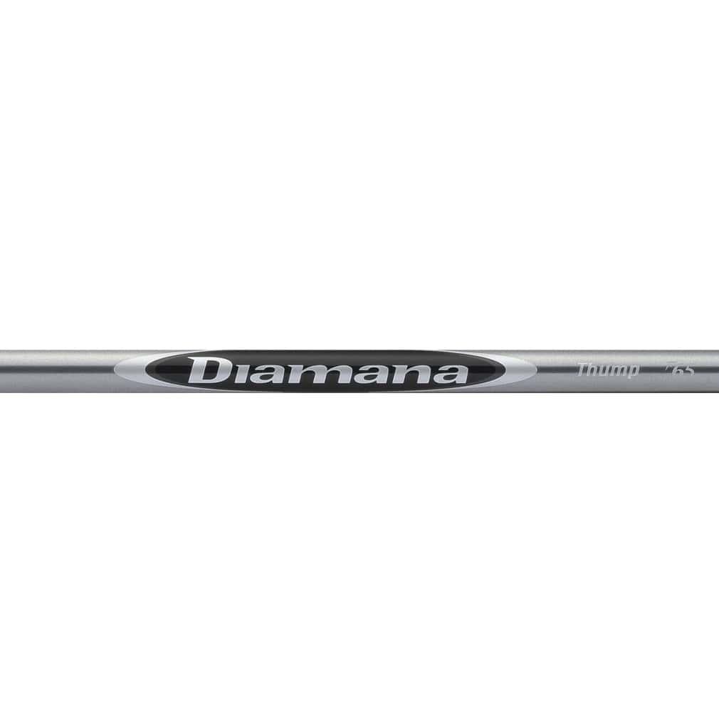 Mitsubishi-Rayon Diamana Thump Graphite Fairway Golf Shafts
