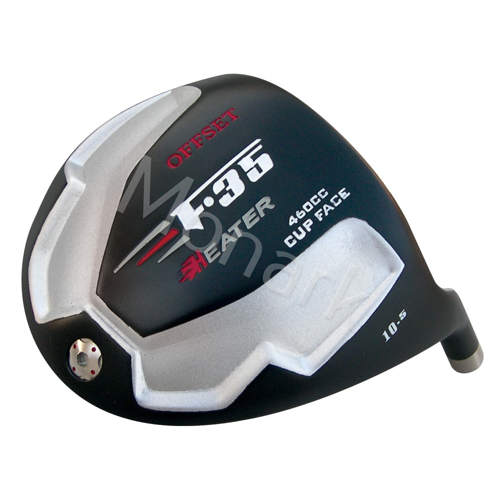 Custom-Built Tour Model T-11 Fairway Wood