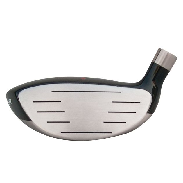 Built Heater BMT-II Hybrid Club #9 / 38º, Graphite Shaft, Senior Flex