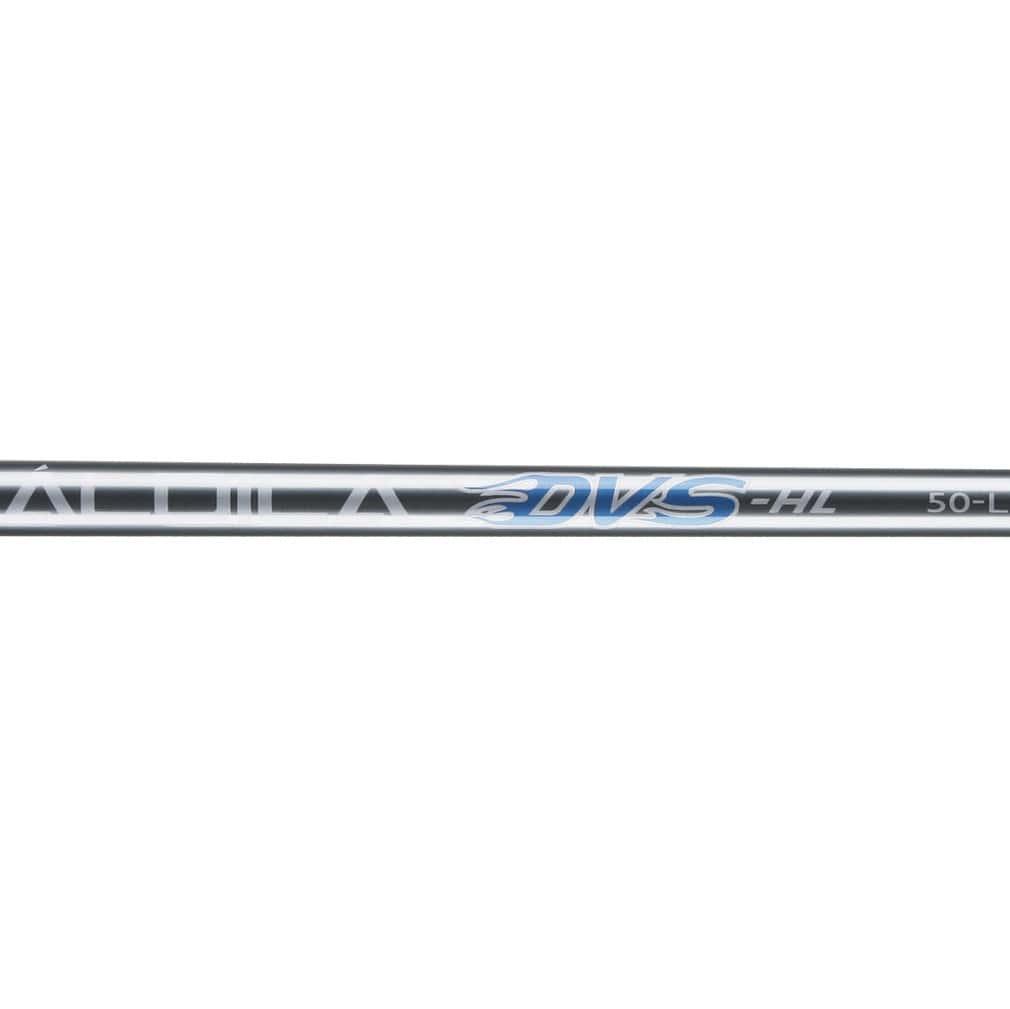 Cobra / Aldila DVS-HL 50 Ladies Hybrid Graphite Shafts