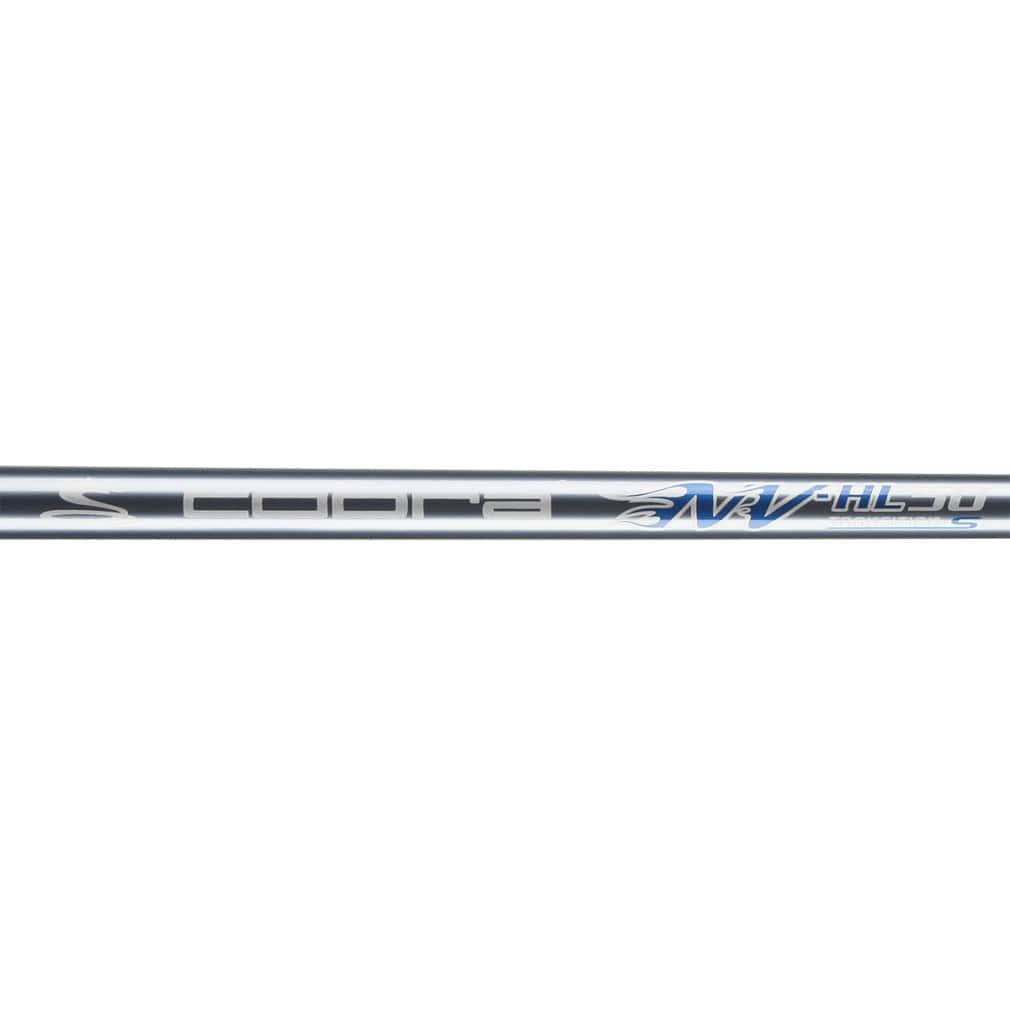 "Cobra / Aldila NV-HL 50 Ladies 0.335""/ 0.355"" Taper Tip Graphite Iron/Hybrid Shafts"