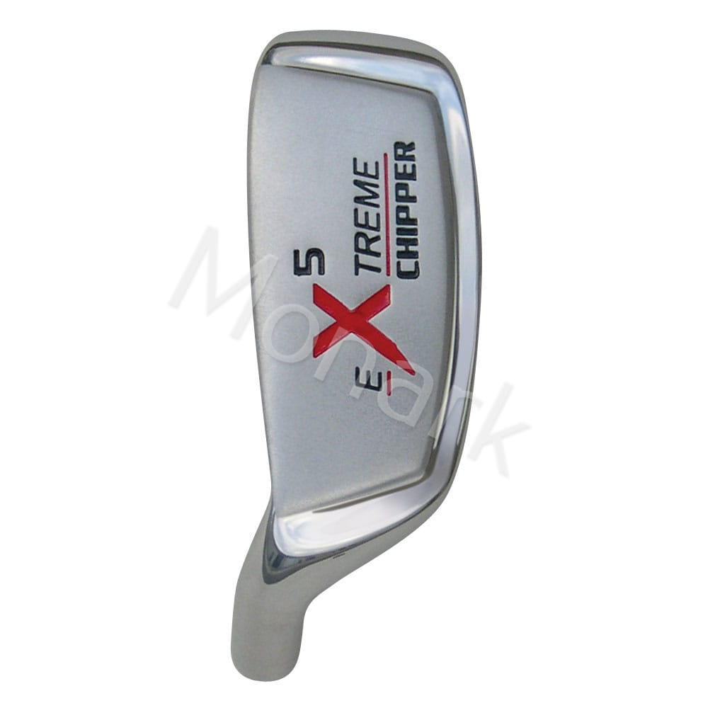 Extreme X5 Chipper Head Left Hand