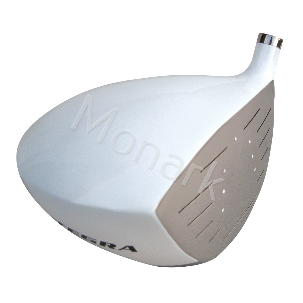 Custom-Built Integra Sooolong 175 Beta Titanium Driver - White