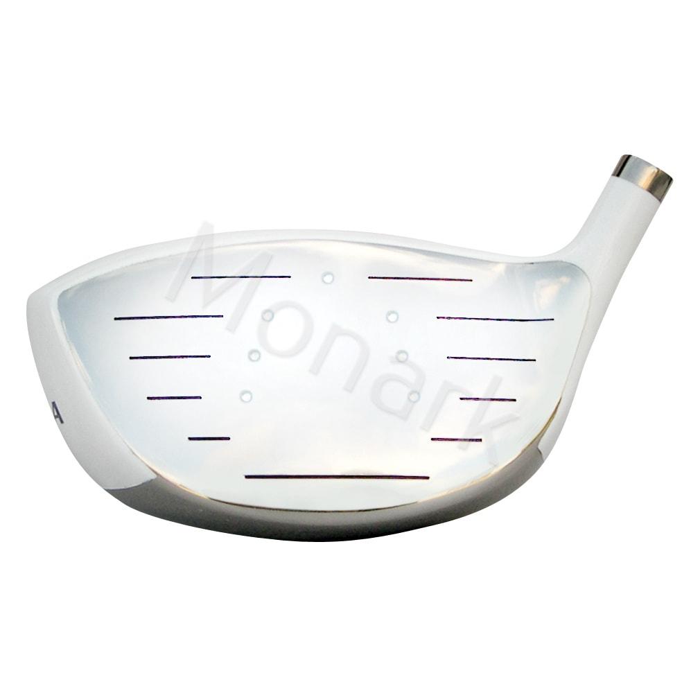 Turbo Power X-Heat Iron Head