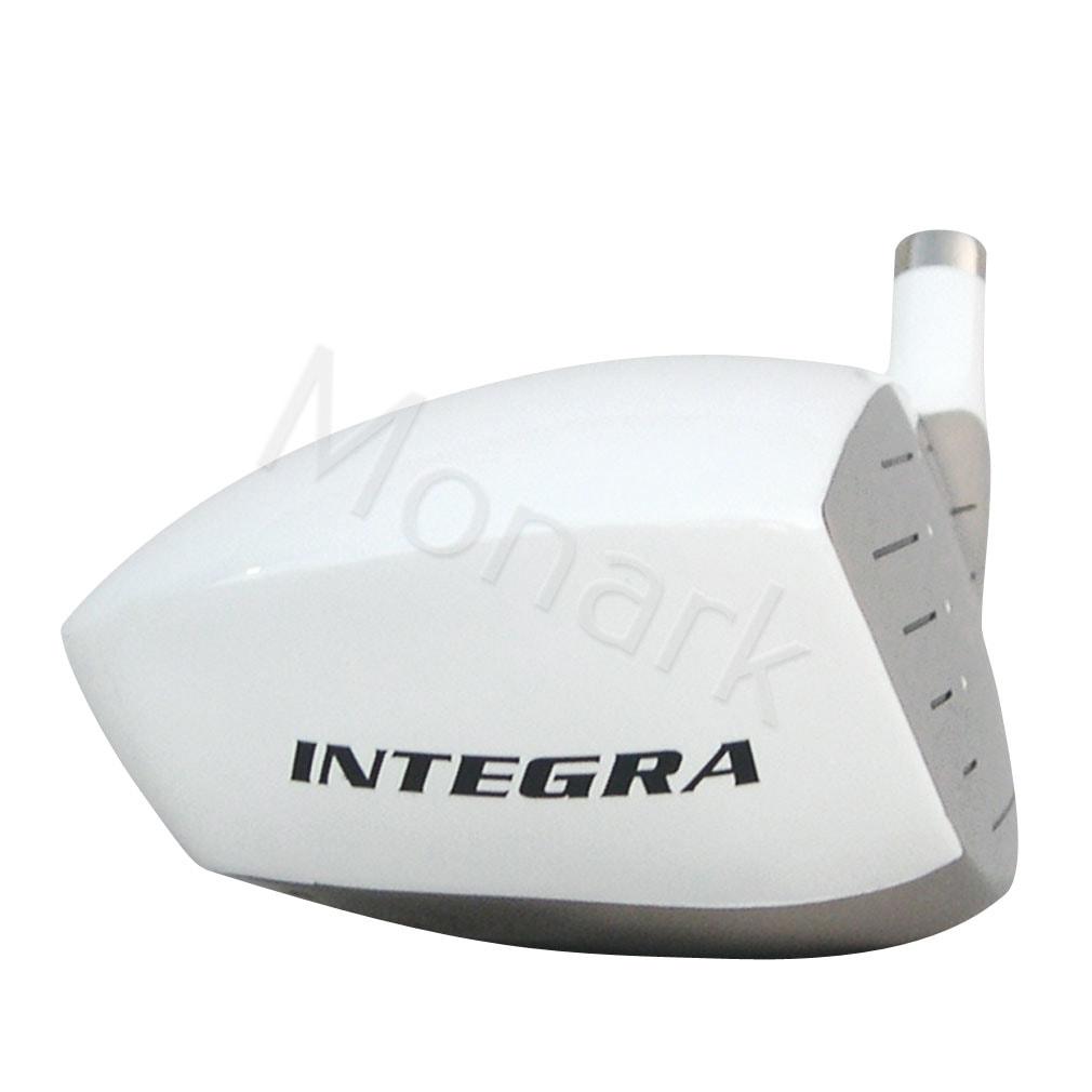 Custom-Built Integra Sooolong 175 Offset Beta Titanium Driver