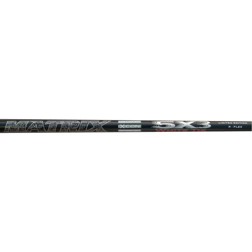 """Golf Pride Midsize (+1/16"""") Multi-Compound Cord Black"""