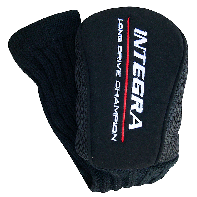 Integra Fairway Wood Headcover