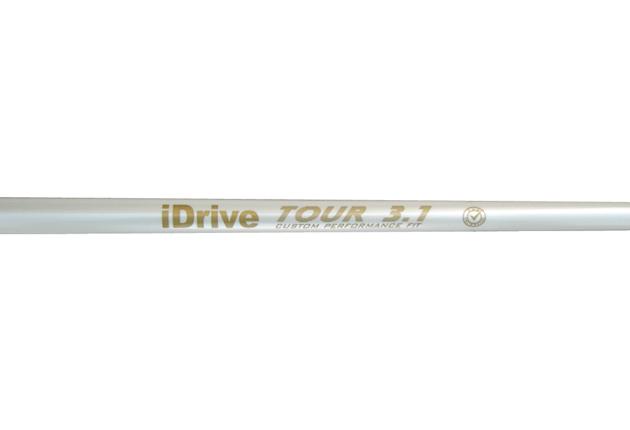 iDrive Tour Graphite White