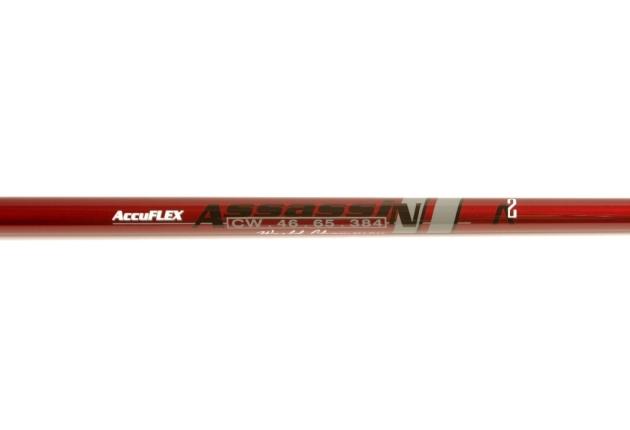 AccuFlex Assassin II World Champion Wood