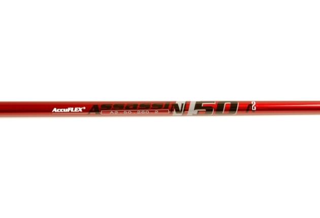 AccuFLEX Assassin II 50 Long Drive