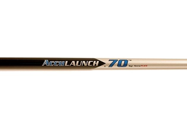 AccuFlex AccuLaunch 70