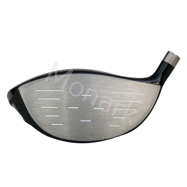 Custom-Built Turbo Power Z-3.0 Titanium Driver