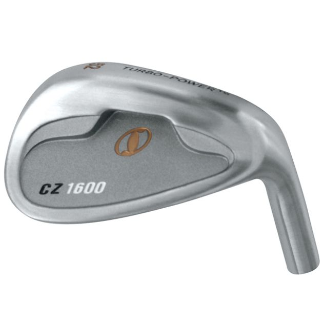Custom-Built Turbo Power CZ1600 Wedge
