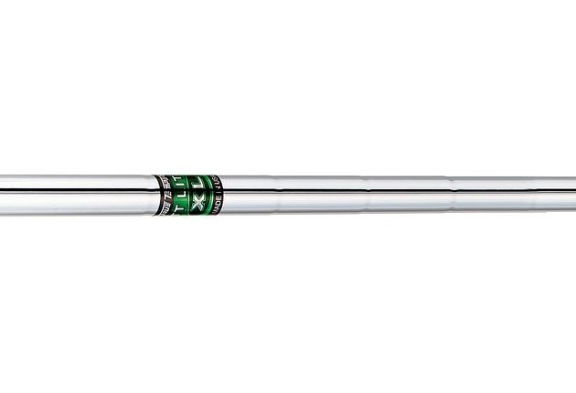 """True Temper TT Lite XL 0.355"""" Taper Tip Steel Iron Shafts"""
