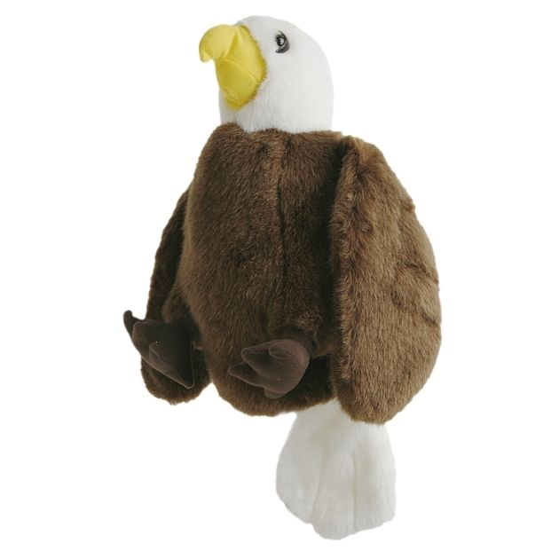 Bald Eagle Driver Head Cover