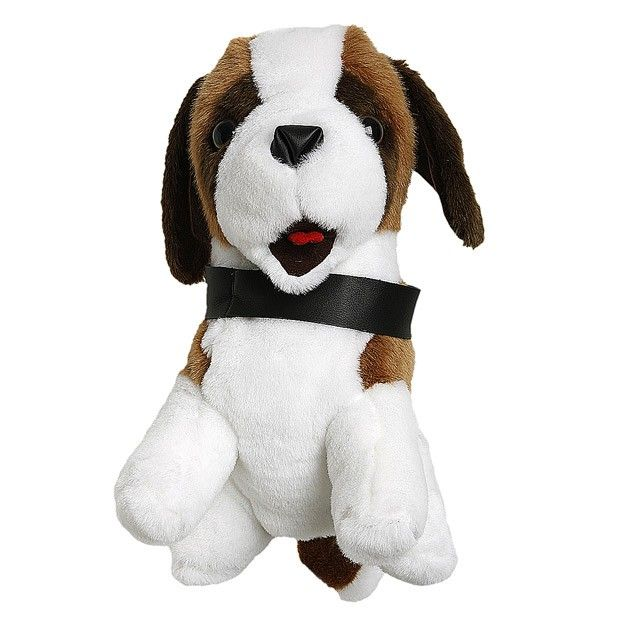 Beagle Driver Head Cover