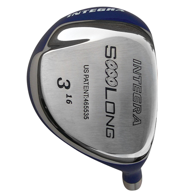 Integra Sooolong Fairway Wood Head RH