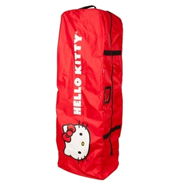 Hello Kitty Golf Travel Cover