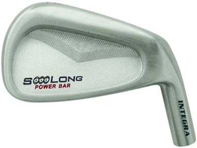 Integra SoooLong Power Bar Iron Head