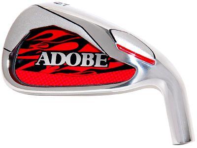 Adobe Iron Head Right Hand