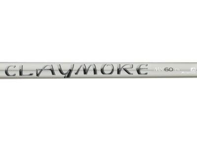 Aerotech Claymore MX60 Graphite Wood Shaft