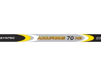 Syntec AccuForce 70 HB Hybrid Graphite