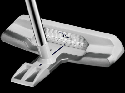 Dynacraft Hindsight Putter Head