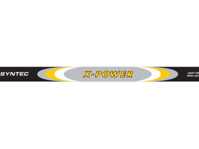 Syntec X-Power Graphite