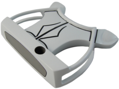 Custom-Built Turbo Power Specter Putter