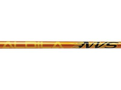 Aldila NVS-45 Orange Graphite Wood Shaft