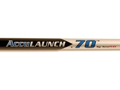 AccuFlex AccuLaunch 70