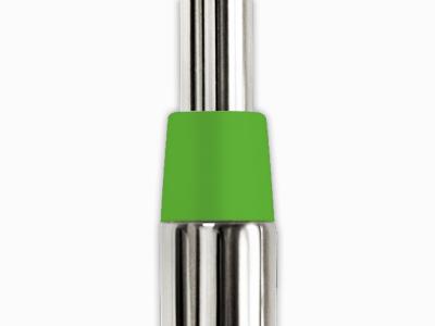 """Green Ferrule 1/2"""", Pack of 10"""