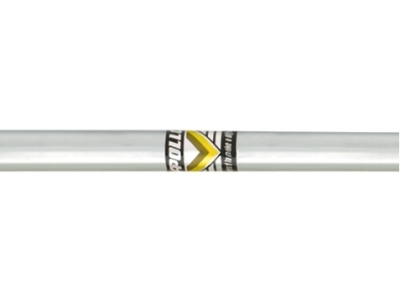Apollo Standard Stepless Steel Shaft