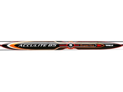Apollo AccuLite-85 UltraLite Steel Shaft