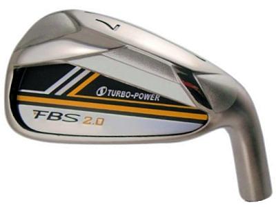 Turbo Power FBS 2.0 Iron Head