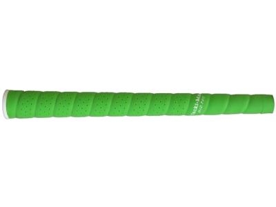 Tacki-Mac Perforated Tour Pro Jumbo Neon Green