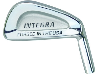 Integra Forged in the USA Iron Head
