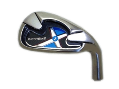 Custom-Built Extreme-2 Iron Set RH