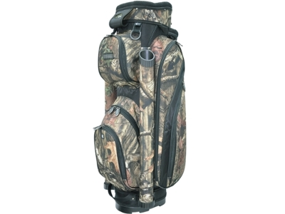 "RJ Sports EX-250 9"" Cart Bag - Camo"
