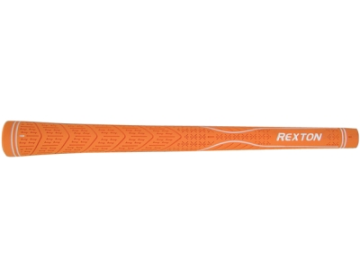 Rexton Neon Orange Velvet Grip