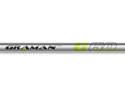 Graman Professional Series G60 0.335 Graphite Shaft