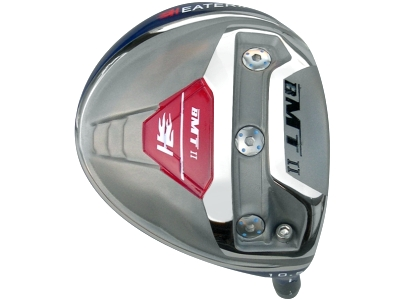 Custom-Built BMT2 Adjustable Titanium Driver