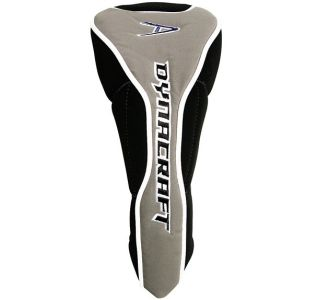 Dynacraft Logo Fairway Wood Headcover