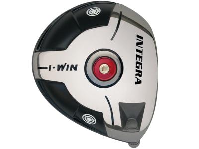 Custom-Built Integra i-Win Titanium Driver