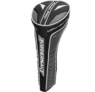 Power Play Juggernaut Driver Headcover