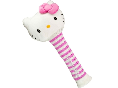 Hello Kitty Couture Character Collection Driver Headcover - Pink