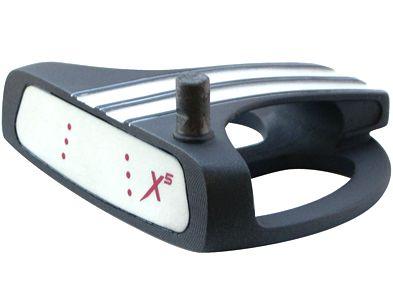 X5 Extreme Mallet Putter Head