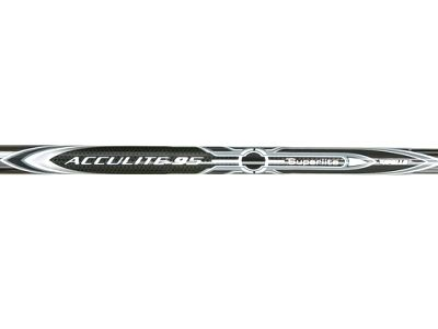 Apollo AccuLite-95 Light Steel Shaft